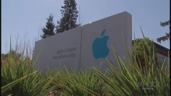 Taking Apple's financial pulse