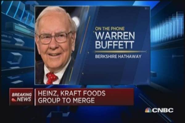 Warren Buffett: Euro may need tweaking
