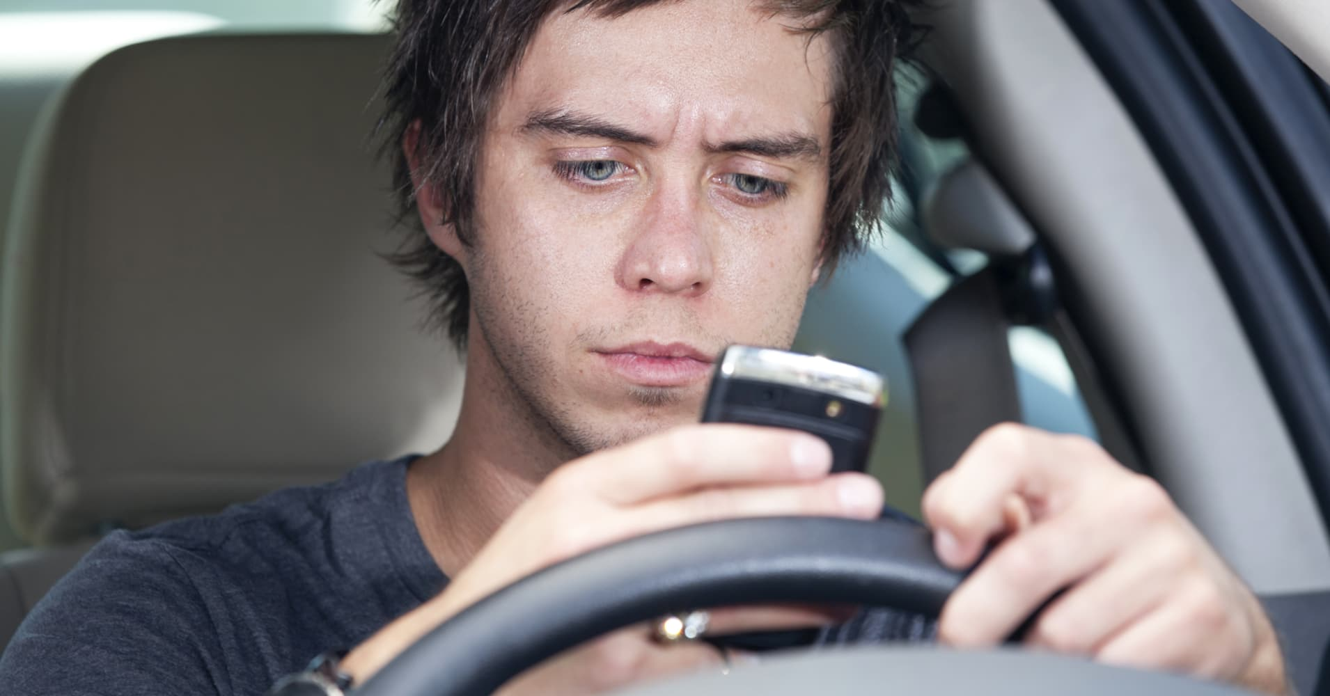 the risks of distracted driving Teens and distracted driving: texting, talking and other uses of the cell phone behind the wheel madden & lenhart hands-free is not risk-free newsletters.