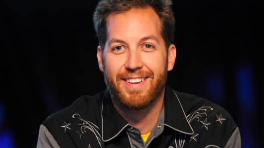 Chris Sacca, Lowercase Capital