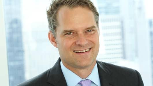 Scott Ferguson, Sachem Head Capital Management