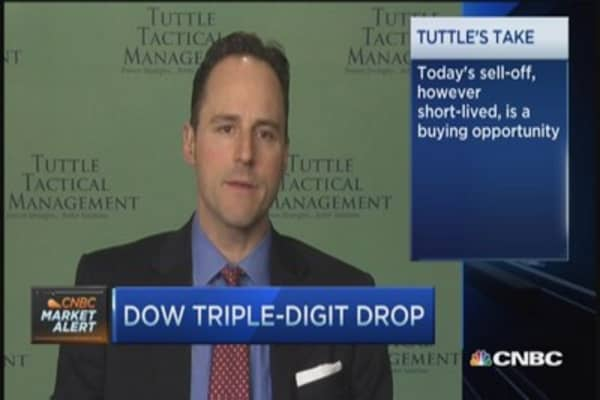 Pro: Bull markets die slowly