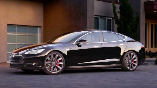 So How Much Would Buying A Tesla Really Cost You - Average cost of a tesla