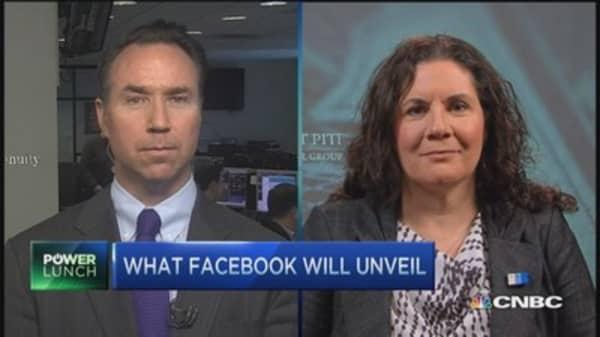 Facebook: Bull vs. Bear