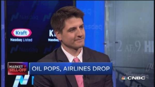 Analyst's top pick: Spirit Airlines