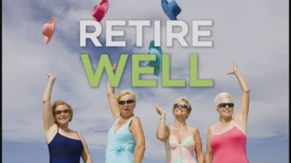 Retire well: Maximizing social security benefits
