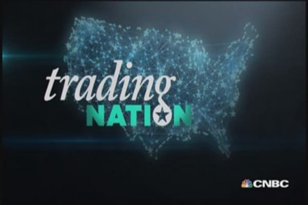 Trading Nation: Bids on bonds