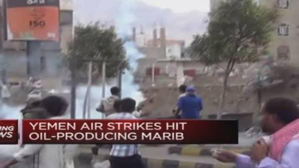 Why Saudi Arabia fears Yemen unrest
