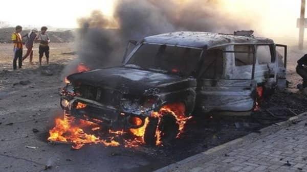 More bombings spark chaos in Yemen