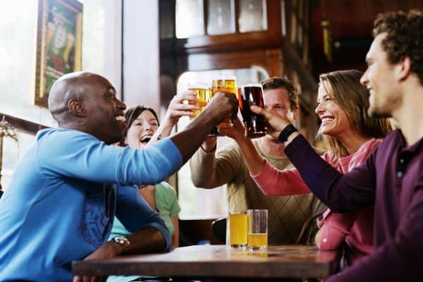 Best Happy Hour bars
