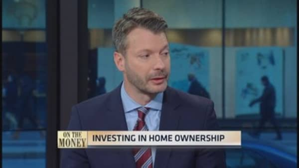 The State of Real EstateThe State of Real Estate