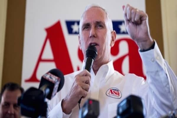 Indiana facing backlash over 'Religious Freedom' law