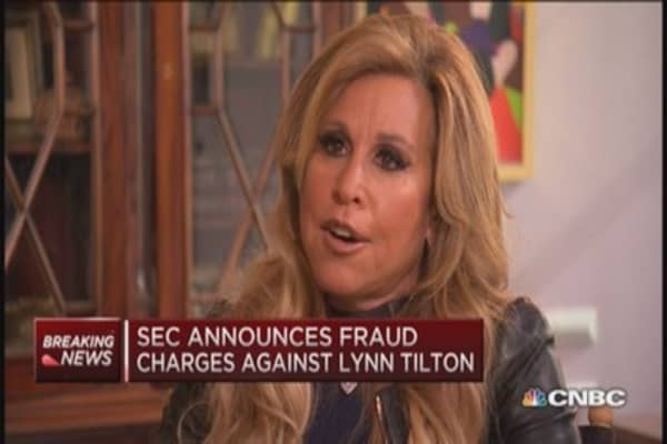 Fraud charges against Patriarch Partners CEO