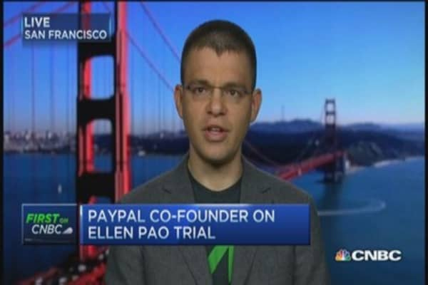 PayPal co-founder speaks out on Indiana law