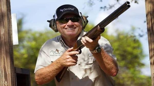 Millionaire gun club