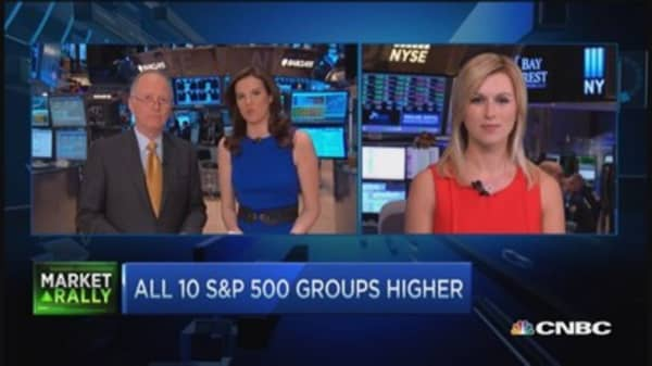 Closing Bell Exchange: 2nd quarter like middle child?