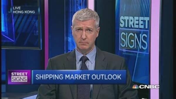 Behind Maersk's fleet renewal program