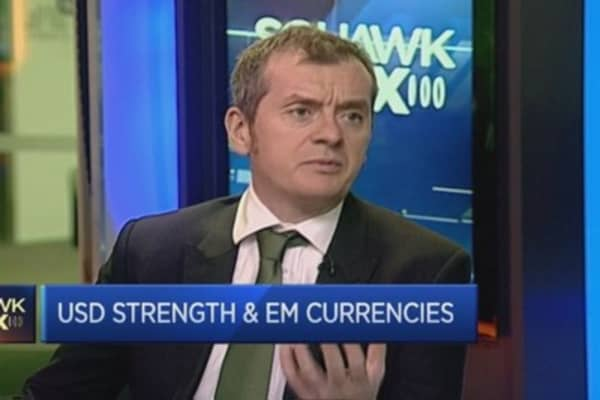 Beware 'severe' political uncertainty in EM: Pro
