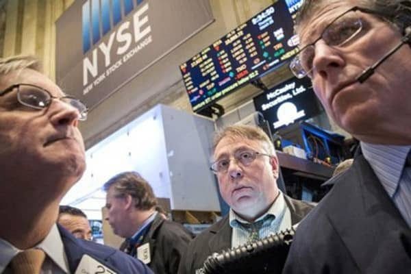 Watch these three market headwinds