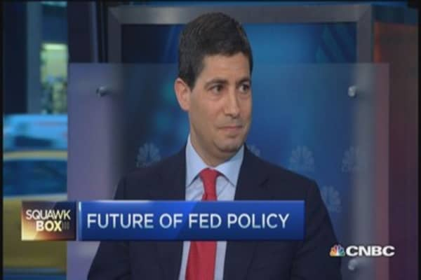 Fed's spoiling 'exhausted' markets: Pro