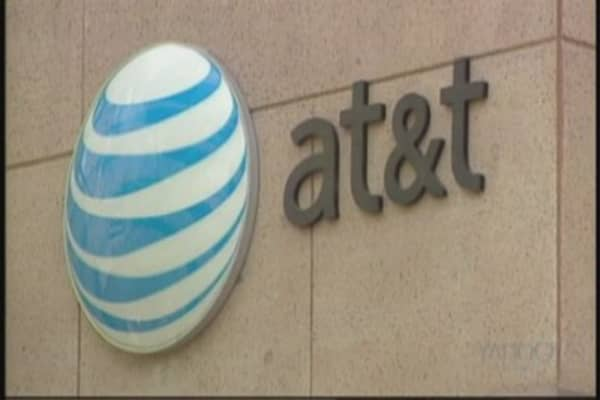 AT&T plans to deliver ¿blazing-fast¿ internet speeds