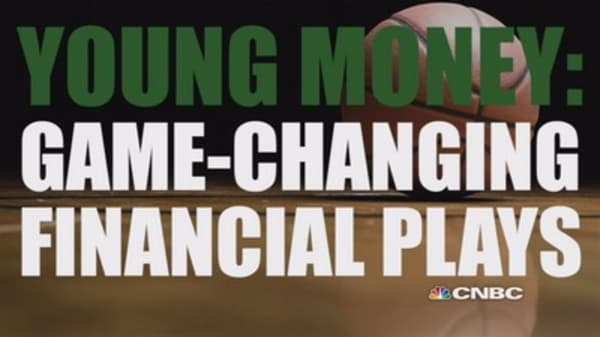 Game-changing financial plays