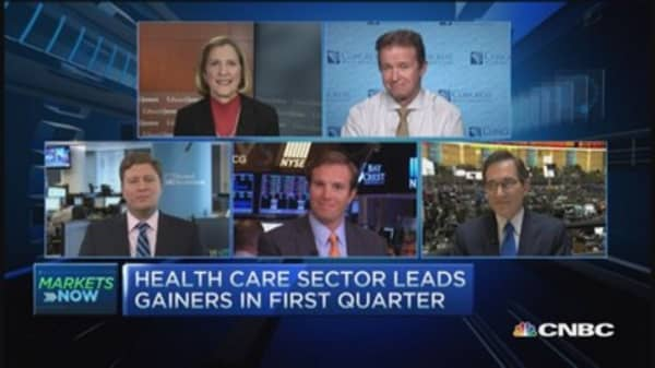 Closing Bell Exchange: Rate hike predictions