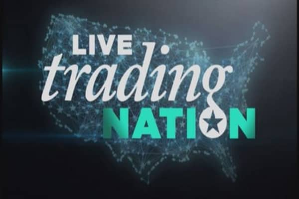 Trading Nation, March 30, 2015