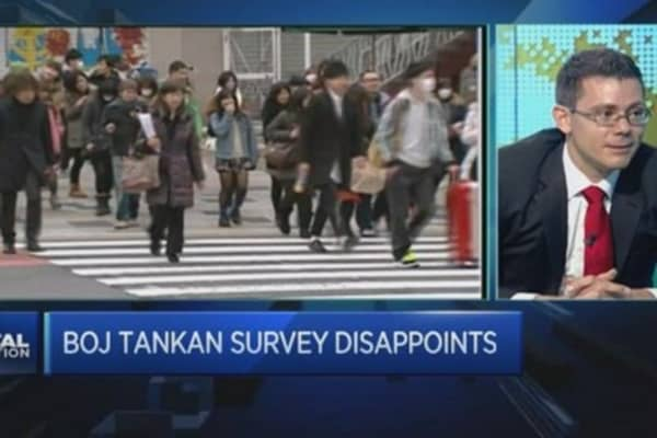 Japan's wage hikes not enough: Analyst