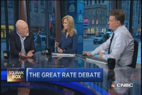 Housing's de-suburbanization trend: Sam Zell