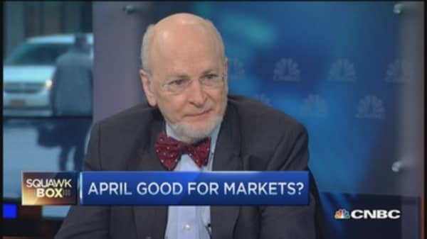 Markets going 'no place this year': David Blitzer