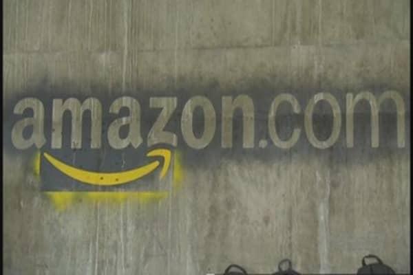 Amazon Dash's influence