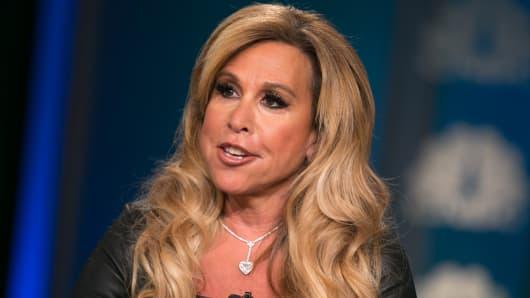Lynn Tilton, CEO of Patriach Partners.