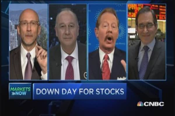 Closing Bell Exchange: Will a rate hike kill?
