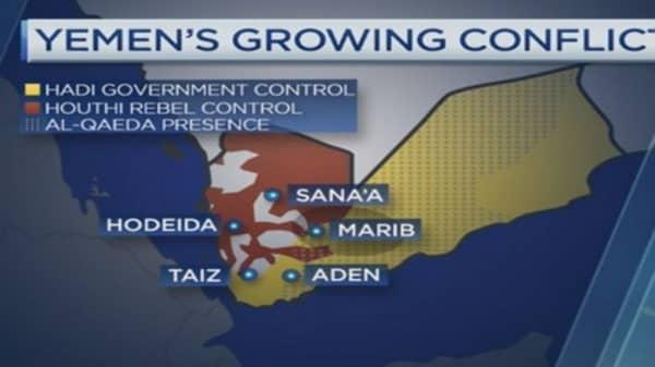 Prospects for crisis-hit Yemen