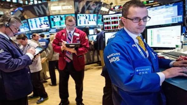 New month looks much like the old on Wall Street