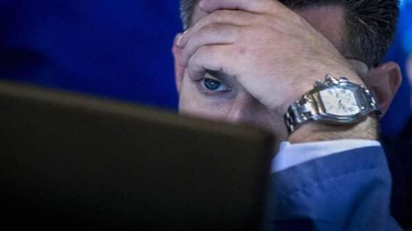 Jobs report jitters