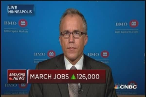 Belski: Not surprised by jobs, Fed still raises later 2015