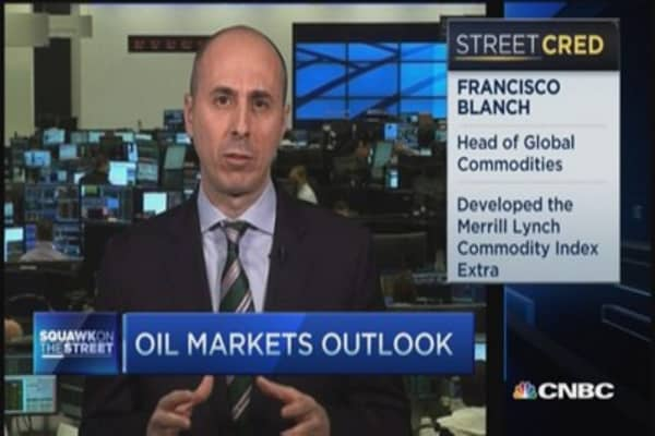 Iran deal bearish for oil prices: Pro