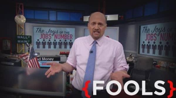 Cramer: You're wrong