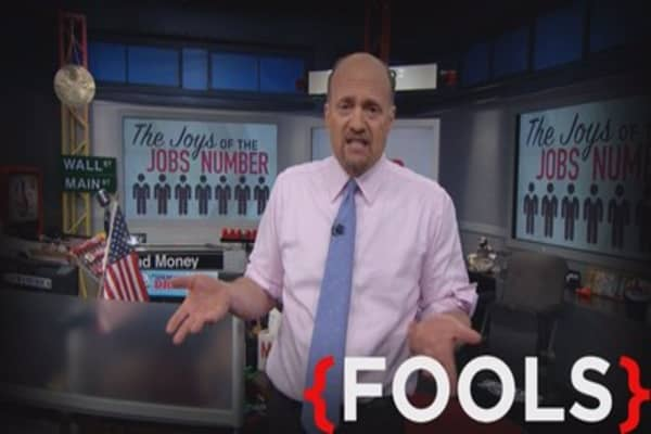 Cramer: You're wrong