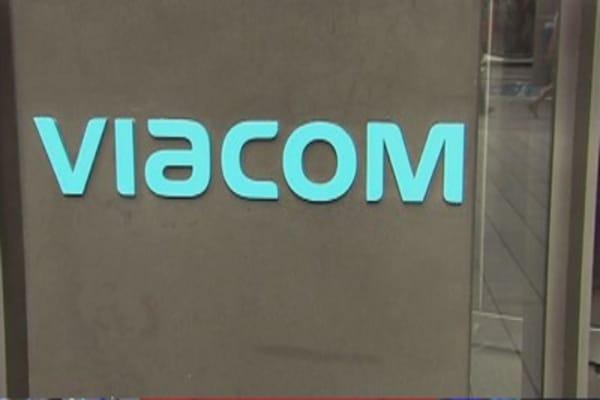 Big changes coming to Viacom
