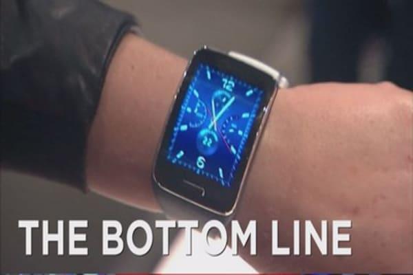 Samsung is back