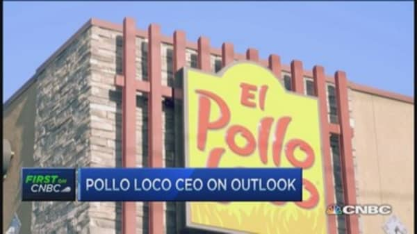 Not trying to be next Chipotle: LOCO CEO
