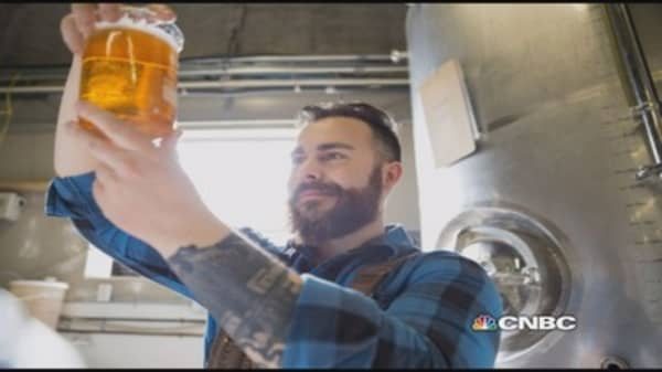 How beer benefits our economy