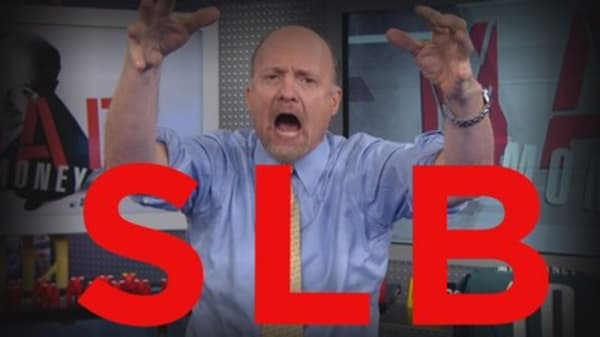Cramer: The steel stock to buy