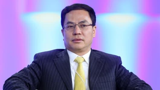 Li Hejun