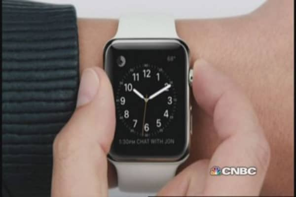 First-hand look at Apple Watch: Buy or ditch?