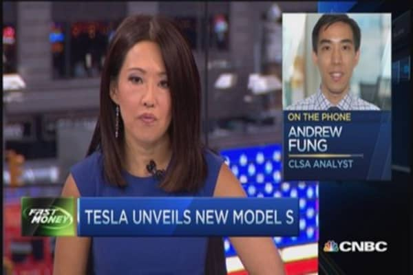 Will new Model S move needle for Tesla?