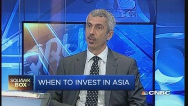 Be careful with Hong Kong stocks: Daiwa